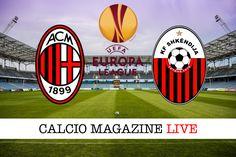 Europa League Milan-Shkendija: risultato e tabellino in tempo reale