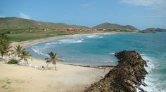 Playa El Humo… Isla Margarita, Venezuela