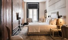 Most affordable boutique hotels in Europe.