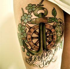 Tatuagens de âncoras (1)