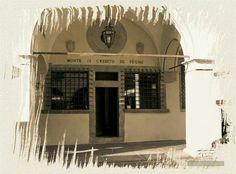 Belluno, piazza Erbe.