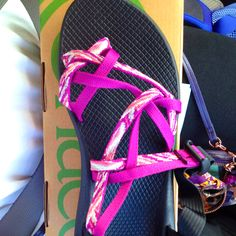 Chacos! #love #socomfy #cute
