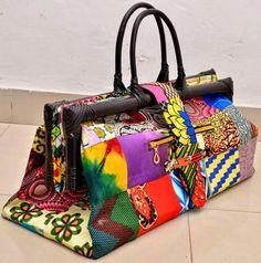 African Culture... OOOOHHH LA LA
