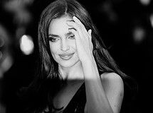 WATCH: Irina Shayk and Anne V Get Down To Disco For Vs. Magazine