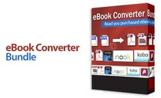 Download eBook Converter Bundle – PC Software | Download Free just in one click