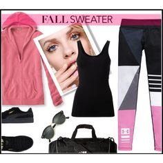 How To Wear power of pink Outfit Idea 2017 - Fashion Trends Ready To Wear For Plus Size, Curvy Women Over 20, 30, 40, 50