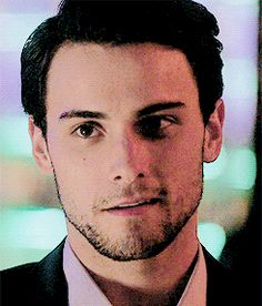 Or he says this: | 18 Times Jack Falahee Mystified Us With His Perfection