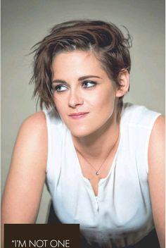 kristen stewart usa today pics | Kristen Stewart in NEW Portraits + Interview With USA Today! |