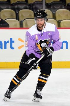 Letang - Hockey Fights Cancer jersey - 11 07 2017 cbeaa507e