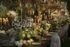 Organic centerpiece in a bucolic garden mood Wedding Centerpieces, Wedding Decorations, U2, Garden Wedding, Tablescapes, Storytelling, Greenery, Floral Design, Organic