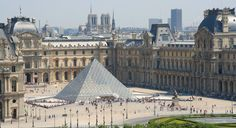 The Louvre Museum #Louvre #Museum #wholetips