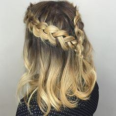 Image result for wedding guest hairstyles