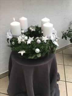 Xmas, Christmas Tree, Christmas Ornaments, Advent Candles, Christmas Candle Holders, Christmas Decorations, Table Decorations, Outdoor Christmas, Diy And Crafts