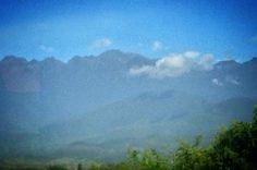 Casi 28 años en #Cali y no dejo de maravillarme con la majestuosidad de los Farallones! #CaliEsNaturaleza #DeCaliSeHablaBien #Colombia #mountains #Andes #nature