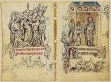 The Metropolitan Museum of Art - The Hours of Jeanne d'Evreux, Queen of France