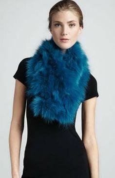 colour fur