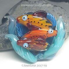 ANASTASIA-handmade-lampwork-bead-1-focal-034-OCEAN-WAVES-034-SRA http://www.ebay.com/itm/262823369665?ssPageName=STRK:MESELX:IT&_trksid=p3984.m1555.l2649