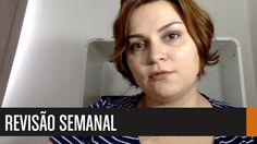 GTD™: Revisão Semanal™ comentada - Thais Godinho