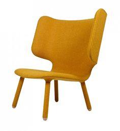 Nevvvorks Tembo Lounge Chair