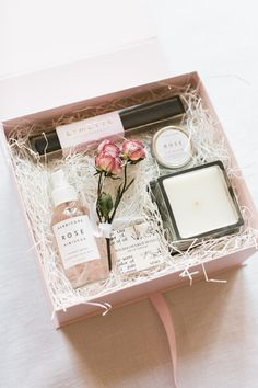 Unique ideas for bridesmaid gifts 32