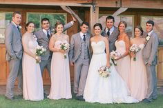 New Hampshire Real Wedding on WellWed.com | Photography: Maine Tinker Photography | Reception Site: The Common Man Inn & Spa