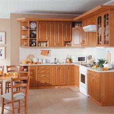 Евроремонт кухни