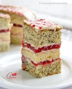 """Кулинарная книга Алии: 549. Торт """"Орбита"""""""