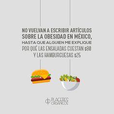 ¡Así las cosas! #Reflexión #Salud #Niños #Nutrición #Bienestar www.placeresorganicos.com