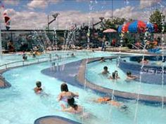 Wilson Outdoor Pool 1151 SW Vermont St Locate this site in Portland Maps 503-823-3680