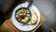 The food culture in Berlin is changing fast. Here's a local's Berlin brunch guide.