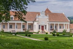 Apafi Manor: An Original Guest House in Transylvania Types Of Beds, Free Park, Traditional Furniture, Lodges, Romania, The Help, Restoration, Trust, Mansions