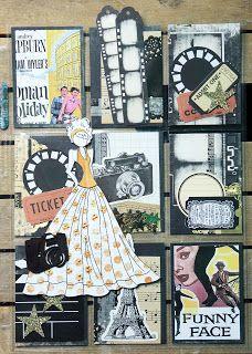 November 2015 October 2015 August 2015 July 2015 June 2015 May 2015 . Pocket Pal, Pocket Cards, Atc Cards, Journal Cards, Scrapbook Supplies, Scrapbook Cards, Prima Doll Stamps, Book And Frame, Diy Crafts For Girls