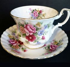 Royal Albert - C Page www.royalalbertpatterns.com