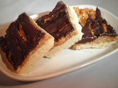 Cookie Desserts, Cookie Bars, No Bake Desserts, Cookie Recipes, Bar Recipes, Samoa Cookies, Coconut Cookies, Bar Cookies, Yummy Treats