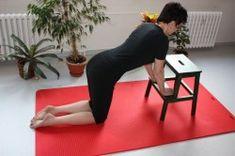 Cvičení Ludmily Mojžíšové | Cvičení Ludmily Mojžíšové Yoga, Workout, Work Out, Exercises