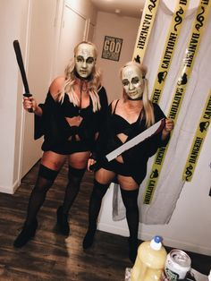 Purge Halloween Costume for Women