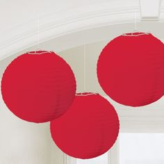 Order the Red Paper Lanterns to include with your birthday, holiday or wedding celebration. The paper decorations can hang outdoors or indoors. The inch lanterns are available in packages of Hobby Lobby Lanterns, Lanterns Decor, Paper Lanterns, Sky Lanterns, Apple Theme Classroom, Tissue Paper Decorations, Hanging Decorations, Balloons And More, Fan Decoration