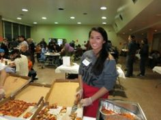 On Friday, a crowd of hundreds at the Lakewood Kiwanis Club Pizza Bake-Off agreed with Lakewood Patch readers that newcomer Zappitelli's on Madison has the best pizza in town.