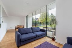 Contemporary House Extension by Capital A Architecture http://www.letstalk.design/2016/05/21/contemporary-house-extension-by-capital-a-architecture/