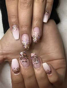 Do you want a light gel manicure that lmo … obsessed! Do you want a light gel manicure that - -lmo … obsessed! Do you want a light gel manicure that - - Beautiful Nail Designs, Cool Nail Designs, Diy Nails, Cute Nails, Nail Nail, Diy Nagellack, Glitter Nail Polish, Gel Polish, Bridal Nail Art