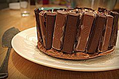 עוגת פסק זמן (צילום: הגרגרנית)