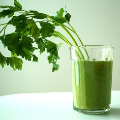 Green Smoothie Recipes | Prevention