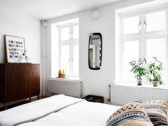 Suecia 17 de suelo oscuro renovación de apartamentos - DECOmyplace Noticias
