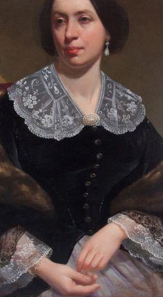 Sarah Matilda Cheesman Gibson 1860, Joseph Oriel Eaton