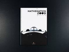"Mein @Behance-Projekt: ""MATHEMATICS 2009,  PORSCHE AG"" https://www.behance.net/gallery/48328333/MATHEMATICS-2009-PORSCHE-AG"