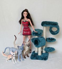 Cat Trees by Stephanie Meier Cat Trees, Bjd, Disney Characters, Fictional Characters, Profile, Dolls, Facebook, Disney Princess, Pets