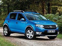 Susipažinkime, esu pigiausias iš pigiųjų - Dacia Sandero