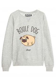 """Sweat """"Boule Dog"""""""