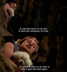 classichorrorblog:  The Silence Of The Lambs (1991)