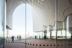 Imagen 43 de 60 de la galería de Elbphilharmonie de Hamburgo bajo el lente de Laurian Ghinitoiu. Fotografía de Laurian Ghinitoiu